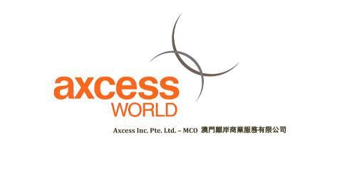 Axcess Inc. Pte. Ltd. – MCO招聘